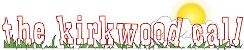Student newspaper of Kirkwood High School.