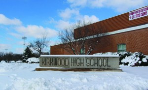 Kirkwood's snow daze is snow winter wonderland
