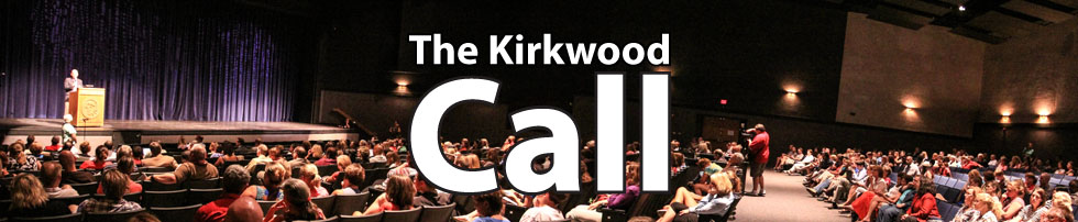 Student newspaper of Kirkwood High School