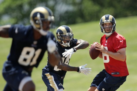What's next for the Rams?
