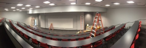"""KHS hosts """"Open House"""" to showcase new learning rooms"""