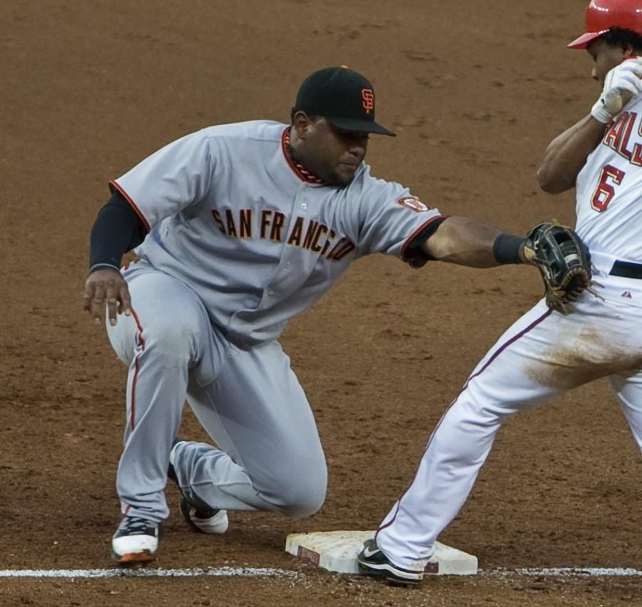 2014 World Series preview: San Francisco Giants