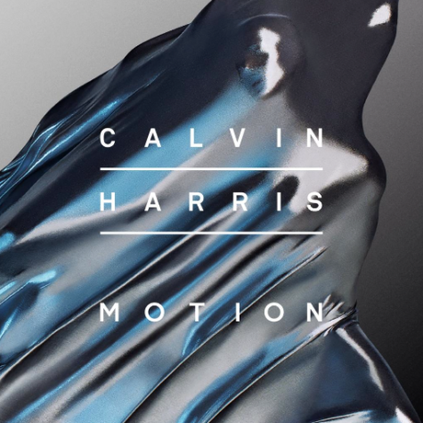 "Album review: ""Motion"" by Calvin Harris"