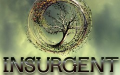 A disappointing sequel: Insurgent