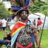 Dancer from Festival of Nations in Forest Park, Aug. 29-30.
