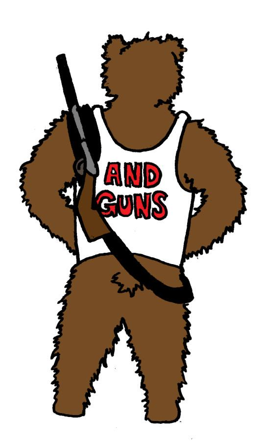 a study of our right to bear arms Second amendment to the united states constitution  law of the phrase right to bear arms  this right, originally belonging to our forefathers, trampled under .