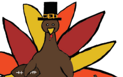 How should you spend your Thanksgiving season?