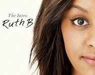 """Pion-Ear: Ruth B's """"The Intro"""""""