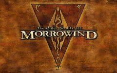 TKC plays Morrowind
