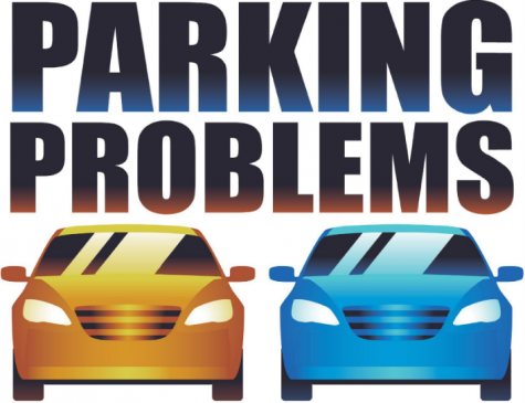 Call Ed: Parking problems