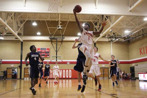 Photo gallery: JV boy's basketball vs. Wentzville Holt