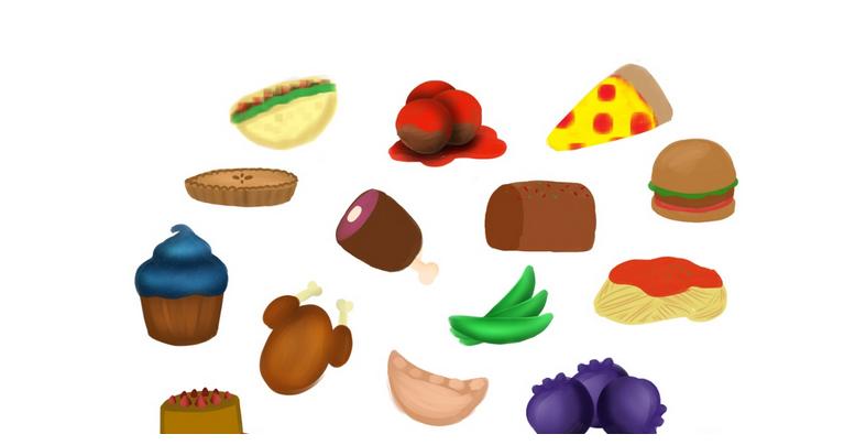 VOK: food
