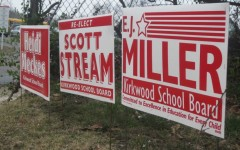 Upcoming school board elections- meet the candidates