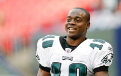 Jeremy Maclin Football Camp takes over turf