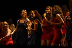 Photo Gallery: Vocal Jazz Concert