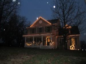 Photo Gallery: Christmas Light 2011