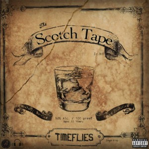 Beat of the week: Switchblade by Timeflies