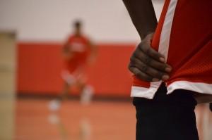 Photo Gallery: Varsity boys' basketball Practice