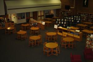 Photo Gallery: KHS after dark
