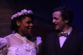 """Photo Gallery: Black Box production of """"Fools"""""""