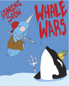 Whale Wars Preview