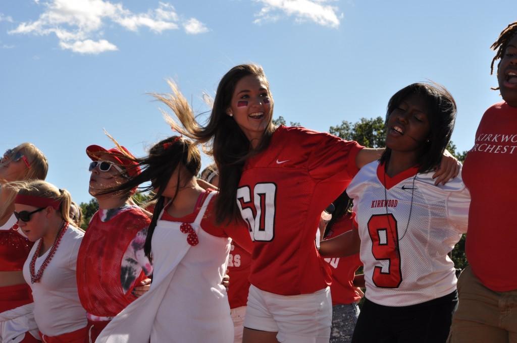 Photo Gallery: Kirkwood Varsity Football vs. Parkway West Varsity Football