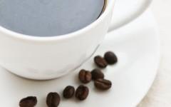 Student-run coffee shop raises money