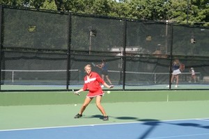 Photo Gallery: Girls' Tennis Conference