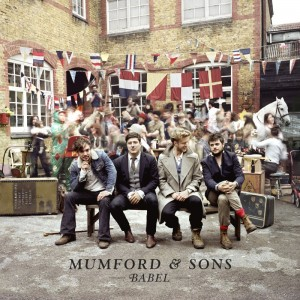 Mumford & Sons attains near-perfection on sophomore album (UPDATED)