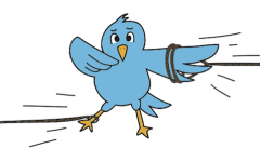 Twitter versus politics