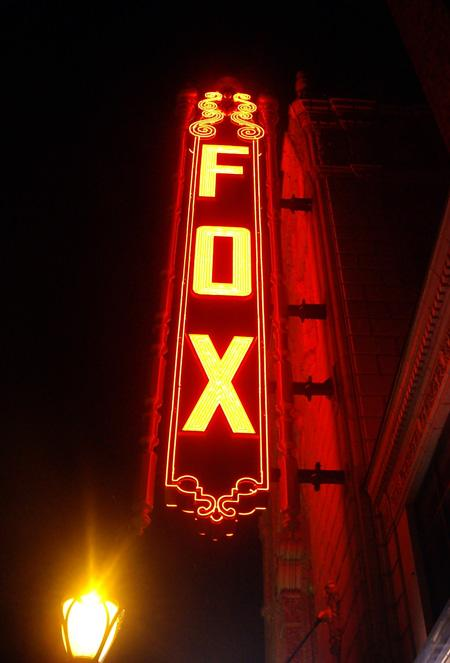 Ten must-see performances at The Fabulous Fox Theater this season