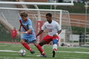Photo Gallery: Kirkwood vs. Parkway West soccer