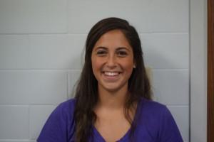 Photo of Jessica Greenstein