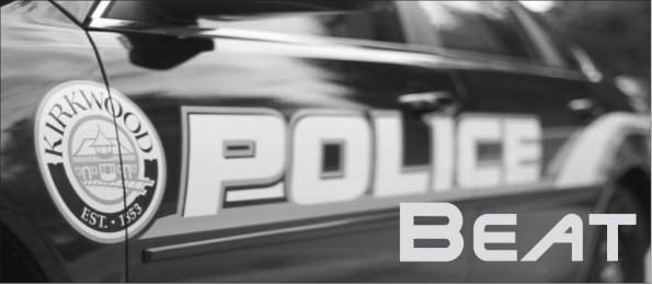Police Beat: 9/24-9/30