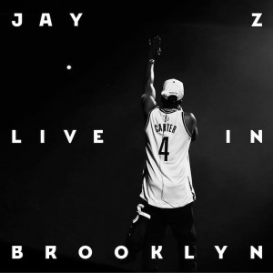 Jay-Z releasing live EP to commemorate Barclays shows