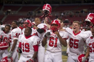 Photo Gallery: Kirkwood Varsity football state championships