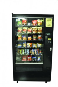 Students should exercise right to snack