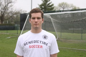 Senior profile: Andrew Phillips