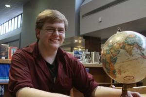 Senior Profile: Eric Alseth