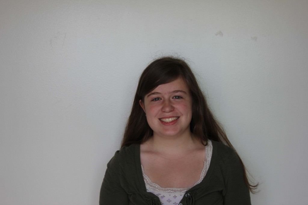 Katie Puryear