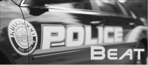 Police Beat: 9/3-9/9