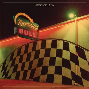 """Album review: """"Mechanical Bull"""" by Kings of Leon"""
