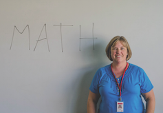How much do you know about the new teachers: Kathleen Youngbauer