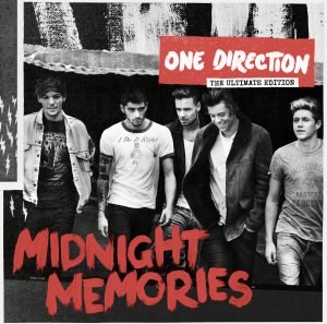 "Album review: ""Midnight Memories"" by One Direction"