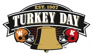 Turkey Day festivities timeline