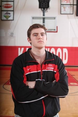 Senior Profile: Jake Goretzke