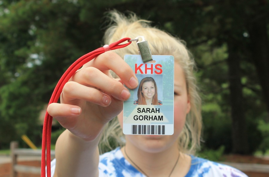 KHS implements mandatory ID policy