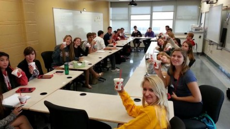 Marketing Exchange takes on Smoothie King