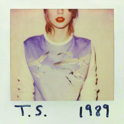 Taylor Swift album review: 1989