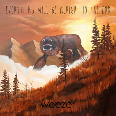 Photo courtesy of www.weezer.com